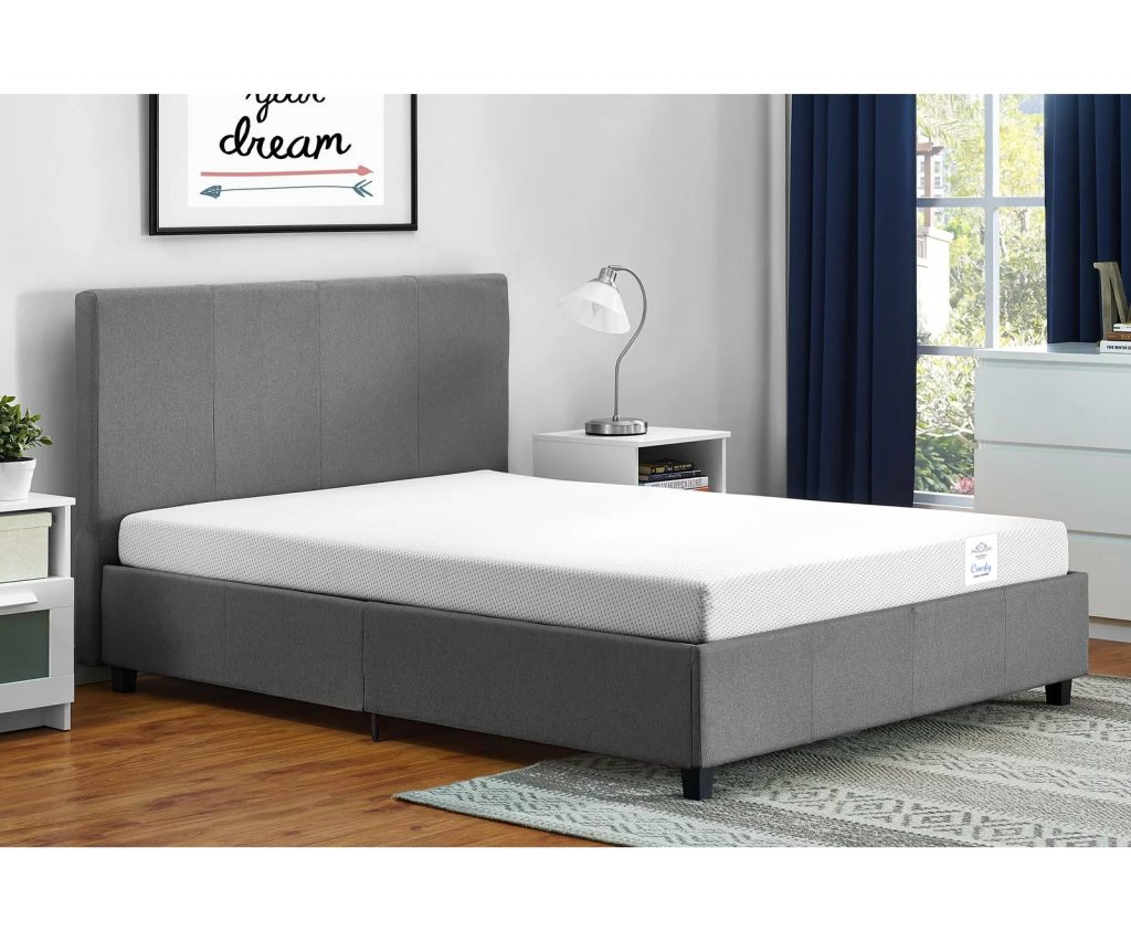 Impereal Comfy - Overview - Low-Price Firm Mattress - Mattress Gujarat - Magnet Therapy