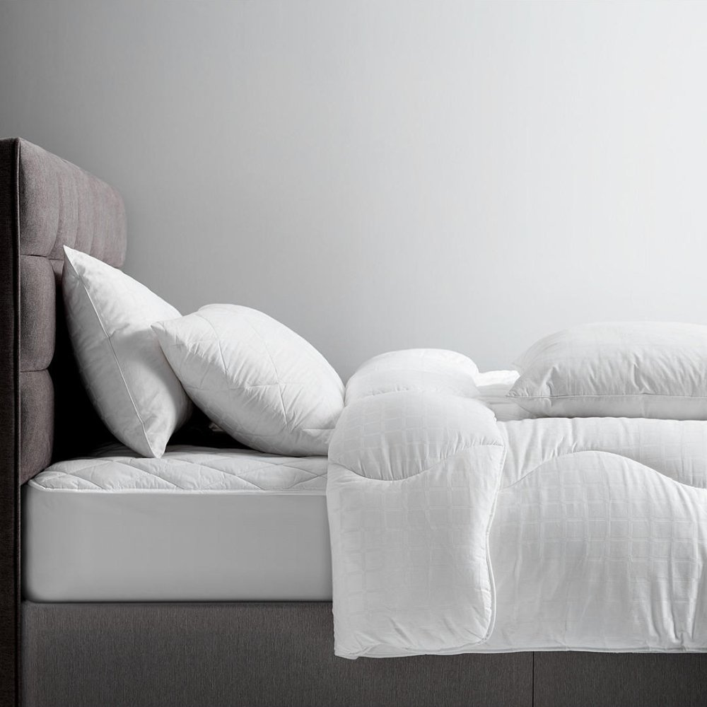 Impereal Quilted Pillow - Pillows On Bed - Buy Best Price Pillows Online in India