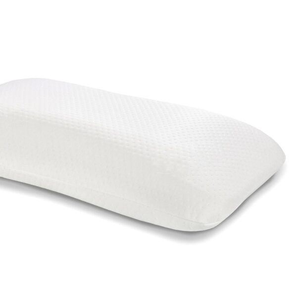 Impereal Memory Foam Pillow - Close Up - Best Memory Pillow - High Quality - Most Comfortable Pillow in India