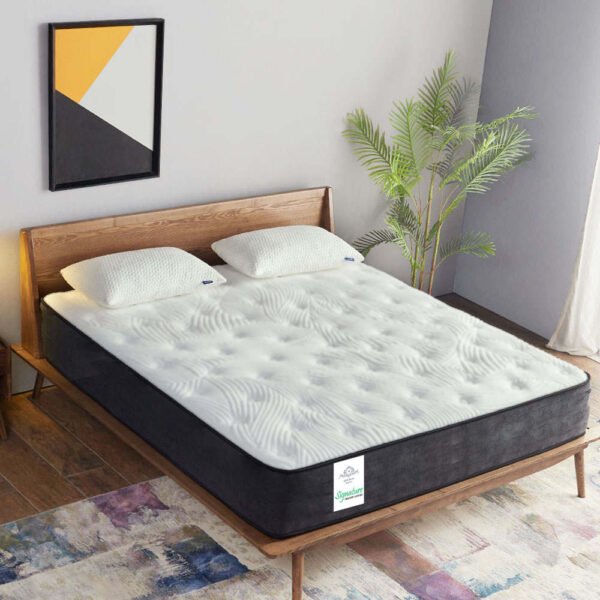Impereal Signature - Orthopedic Memory Mattress - Overview