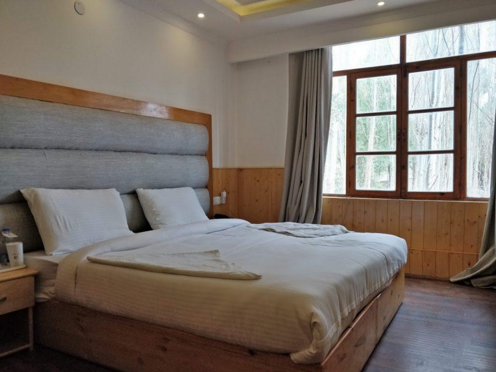 Hotel Room - Memory Foam Mattress - Orthopedic mattress
