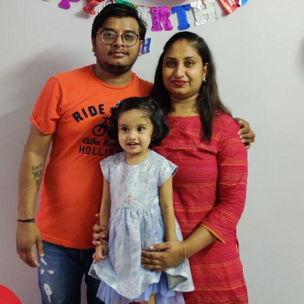 Mrs. Bina Rathod